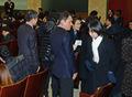 이석기 상고심 선고공판 참석하는 김재연 전 의원