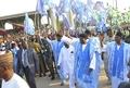[사진]'대선 분열'에 우려하는 나이지리아