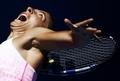 [사진]에라니의 필살기 서브