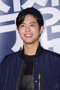 박보검, '여심 녹이는 훈훈한 미소~'