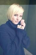 [사진]스웨덴 배우 말린 아커만의 몽환적 매력