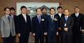 KEI 22주년 기념식 찾은 윤성규 환경부 장관