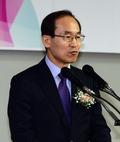 KEI개원 22주년 축하하는 윤성규 환경부 장관