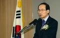 KEI 22주년 축하해주는 윤성규 환경부 장관