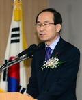 윤성규 환경부 장관, KEI 개원 22주년 기념식 참석