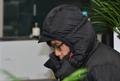 크림빵 뺑소니 사망사고 용의자 경찰 조사중