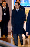 이명박 대통령, 청와대 유감 표명에...