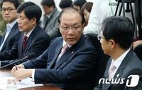 교육부, 오후2시 '한국사 교과서 국정화' 공식 발표