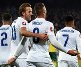 10전 전승 잉글랜드, 유로2016 본선행…스페인도 합류