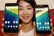 구글 '넥서스5X,6P' 국내 첫 공개