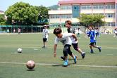 레알 마드리드 축구클리닉, 한국의 농산어촌에서 열린다