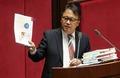 대정부질문 첫날, 국정교과서 강대강 충돌