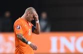 '최종전 패배' 네덜란드, 충격의 유로 예선 탈락