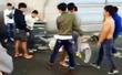 '왜 쳐다봐' 부평 패싸움 영상, 인터넷 확산