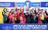 서울, AFC 클럽랭킹서 K리그 1위…아시아 4위