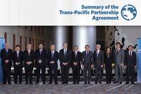 미일 주도 초대형 무역블록 TPP 타결…中 경제패권 위협