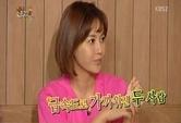"""'이혼 충격' 박잎선, 과거 """"송종국 보고 30분만에 마음 뺏겼다"""""""