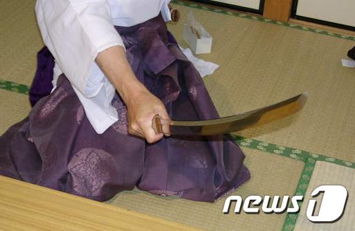 韓시민단체, \'명성황후 시해 '히젠도' 폐기·인도하라\'