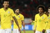 브라질-아르헨, 월드컵 예선 첫 경기서 '충격패'