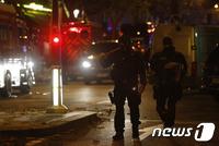 파리 테러, 3개 팀이 동시 공격…'테러범 7명 전원사망'