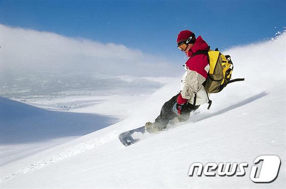 노르웨이 최대의 스키 리조트 TOP 10