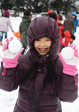 드디어 첫 눈! 겨울 왕국을 준비하자!