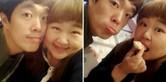 홍윤화 김민기, 오랜 연인…결혼까지 골인하나