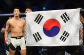 [UFC] '대한민국'과 '태극기' 가득했던 서울 대회, 성공적 마무리