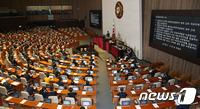 국회, 385일만에 한중 FTA 비준…연내 발효 턱걸이