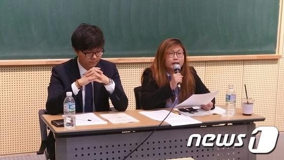 서울대 총학생회장 후보 '커밍아웃'…성소수자 총학생회장 나오나?