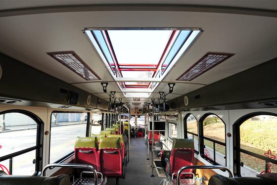 '하늘이 보이는 버스'