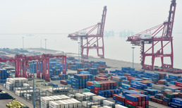 8월 수출 2.6% 상승…20개월만에 반등 성공