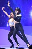 김소정, 화려한 댄싱 머신
