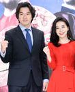 '장영실' 송일국-박선영, '러브라인 기대해 주세요~'