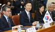 한일 외교장관 회담 앞둔 윤병세 장관
