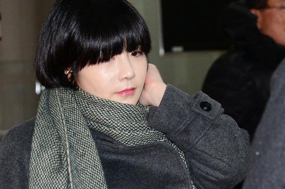 """[N1★이슈] """"한시적 입국""""…'강제 추방' 에이미, 여전한 이슈메이커"""
