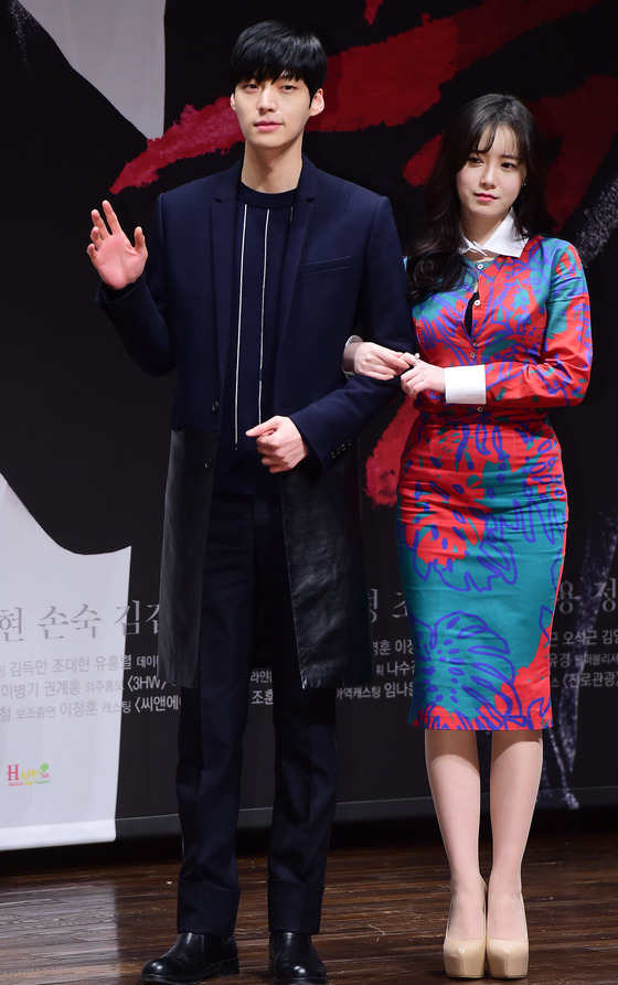 구혜선, 안재현과 이혼 위기 폭로글 SNS서 돌연 삭제