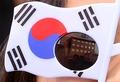 태극기안경에 비친 일본대사관