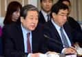 인사말하는 김무성 대표