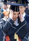 '매무새 점검'