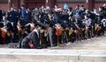성균관대 조선 600년 전통 졸업식 재현