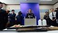 3명 사망케한 총기 살인사건 '원인은 돈 문제'