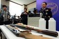 세종시 총기 살인사건 브리핑