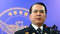 총기살인사건 브리핑하는 세종경찰서장
