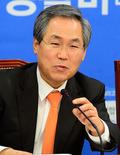우윤근 '원전수명 연장 반대 법안 추진'