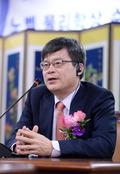 히로시 교수 '한국에서 노벨상 수상자가 나오려면'