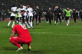 리버풀, 베식타스에 PK끝 패배…32강 탈락 '이변'