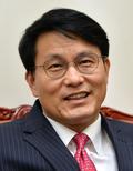 청와대 정무특보 임명된 윤상현 의원