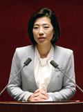 배재정 의원, 본회의 대정부질문