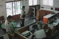 남양파출소 총기 반출 CCTV 영상